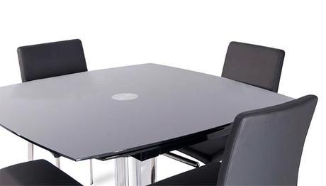 Resultado de imagen de mesa de comedor vega confort online
