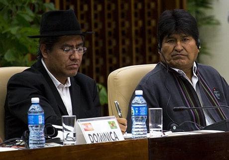 Inaugurada la XVI Cumbre del ALBA-TCP en La Habana por una Latinoamérica unida