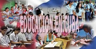 Un sistema educativo inclusivo y gratuito