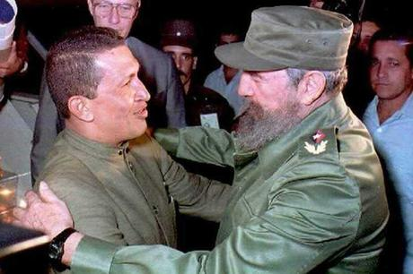 cuba, venezuela, chavez, fidel, alba-tcp