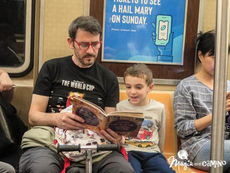 Se puede viajar con niños a Nueva York (ideas y consejos)