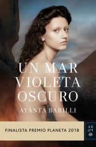 Un mar violeta oscuro – Ayanta Barilli