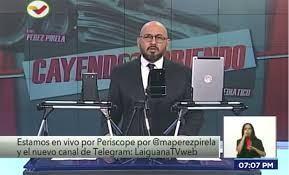 La decisión de Pérez Pirela llega en el peor momento para el país.