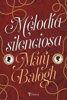 Melodía silenciosa de Mary Balogh