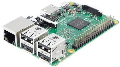 Raspberry Pi: modelos y precios del miniPC