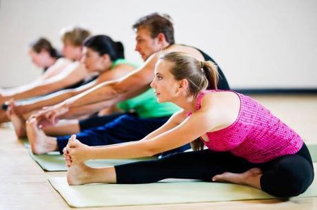 Artricenter: los beneficios del yoga en la fibromialgia.