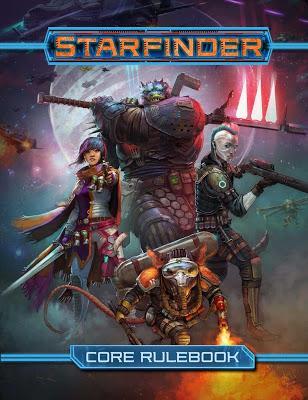 Starfinder en español : Ahora si que si