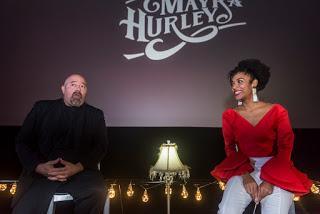 Mayra Hurley se lanza oficialmente como solista