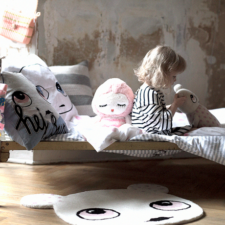 Regalos de diseño infantiles