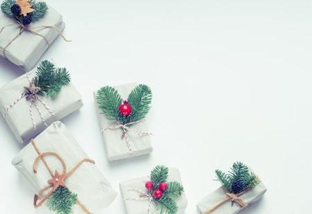 Navidad minimalista: disfrutar en familia sin estrés