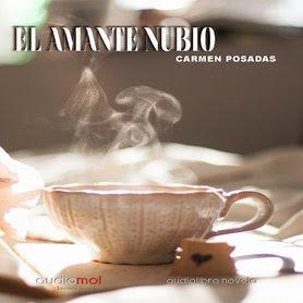 Reseña: El amante nubio de Carmen Posadas (Audiolibro. Editorial Libervox)