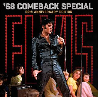 Elvis Presley - Baby, What You Want Me To Do (Impromptu Jam) (Live at Comback Special) (1968)