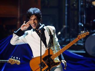 Prince - Crimson and clover (2009)
