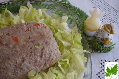 En Buena Onda: Pastel de Carne con Aceitunas