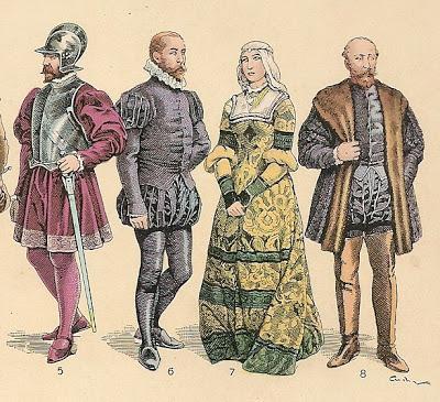 Resultado de imagen de Sociedad Toledana en el Siglo XVI (
