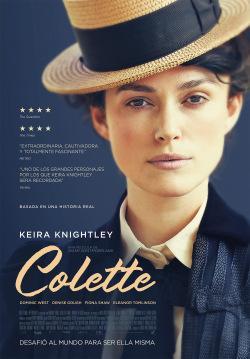 """La mano que sostiene la pluma – Crítica de """"Colette"""" (2018)"""