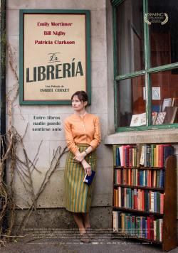 """Cine Fórum """"La Librería"""" – Marcilla – 16 de noviembre de 2018"""