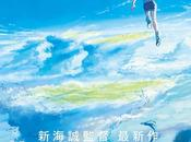 """""""Makoto Shinkai"""" confirma nombre próxima película anime"""