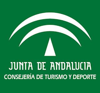 Consejería Deportes de la Junta de Andalucía