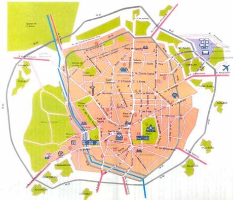 4 planes para hacer en Madrid si vas estas navidades