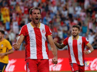 Previa Sevilla FC - Girona CF