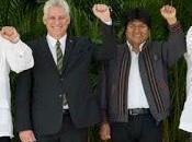 Países ALBA-TCP abogan Cuba fortalecer integración