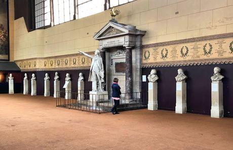 Un templo de Democracia