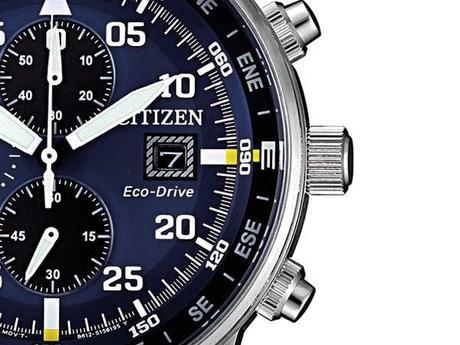 Los 10 Relojes de Citizen más vendidos en 2018 - Top 10