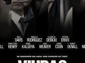 "Arrastradas circunstancias Crítica ""Viudas"" (2018)"