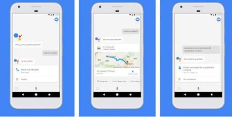 El Asistente de Google está probando nuevo diseño en Android