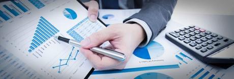 5 funciones del área de finanzas