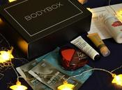 Bodybox diciembre merry christmas!