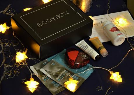 BODYBOX DICIEMBRE | MERRY CHRISTMAS!