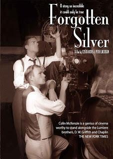 Forgotten Silver:
