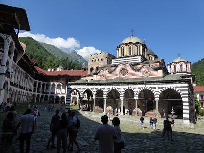 Diario de Macedonia y Bulgaria 5: Recorriendo el suroeste de Bulgaria