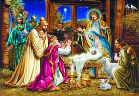 Mi Navidad es la vuestra