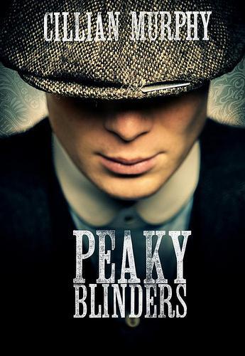 Peaky Blinders: El Padrino irlandés