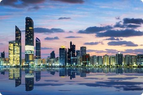 Los estadios del Mundial de Clubes 2018 por segunda vez en los Emiratos Árabes Unidos.