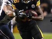 Análisis semana 2018 Patriots Steelers