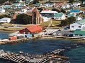 familia galesa pone venta isla Malvinas