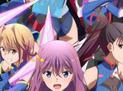 anime ''Circlet Princess'', conocer nuevo trailer