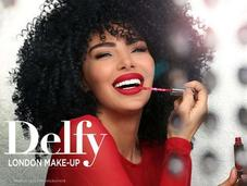 """Melange Lipstick"" DELFY labial"
