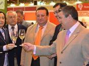 Chirimoya Costa Tropical promocionado Salón Gourmet Madrid