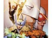 Primer vistazo Alpha Flight