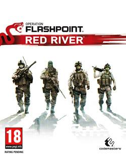 Operation Flashpoint: Red River / Codemasters / PC, Xbox 360, PS3