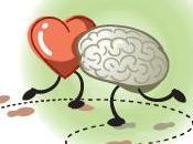 Discordia entre mente corazón.