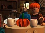 Lego Harry Potter: Rumbo Hogwarts