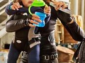 Primera foto oficial Jessica Alba 'Spy Kids Time World'