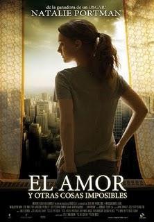 El amor y otras cosas imposibles en español descarga 2link