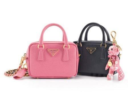 New trendy: mini bags - Paperblog